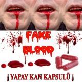 Kan Kapsül şakası 5 ...