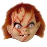 Chucky Maskesi Çaki Maskesi