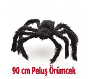 Karışık Şakalar - Büyük Boy Peluş Örümcek