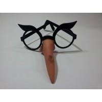 Cadı Burnu Gözlüklü