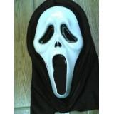 Çığlık Maskesi Scre...