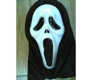 Çığlık Maskesi Scream Mask