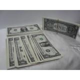 Düğün Doları-Geçersiz Dolar Destesi