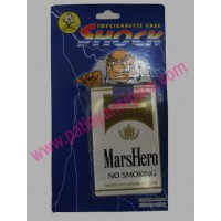 Elektrik Çarpan Sigara Paketi