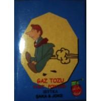 Gaz Tozu