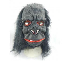 Maskeler - Latex Goril Maske