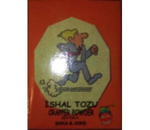 ishal Tozu