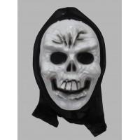 İskelet Maske Kuru kafa maske