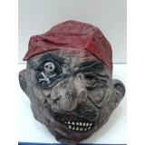 Latex Korsan Maskesi