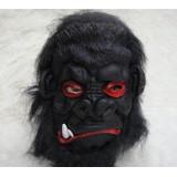 Şempanze Latex maske