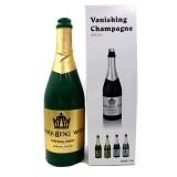 Kaybolan şampanya şi�...