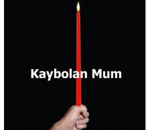 Kaybolan Mum-Mendile Dönüşen Mum