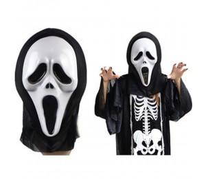 Karışık Şakalar - İskelet Kostümü (Scream Mask Kostümü)