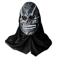 Korkunç Kafatası Kaucuk Maske
