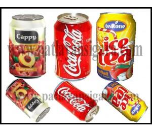 Patlayan Şakalar - Patlayan Cola Kutusu Şakası