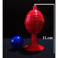 Profesyonel büyük boy top vazo