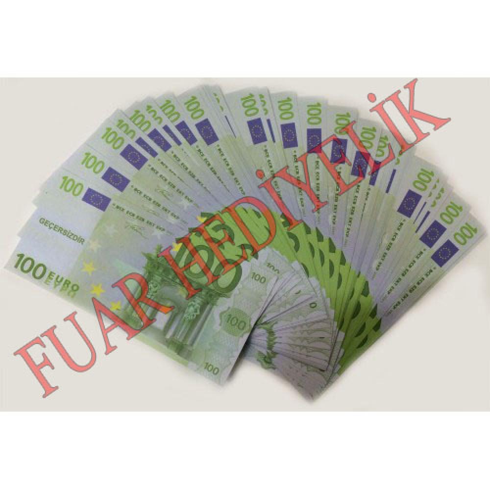 D n paras ge ersiz sahte 100 euro destesi for Wohnlandschaft 100 euro