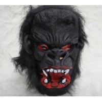 Şempanze Maskesi Latex