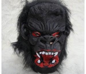 Maskeler - Şempanze Maskesi Latex