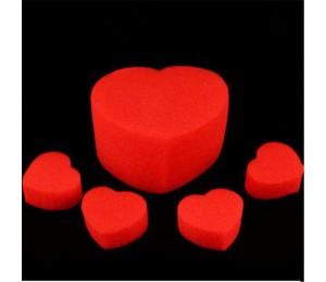 Çoğalan Sünger Kalpler