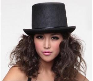 Karışık Şakalar - Sihirbazlık şapkası