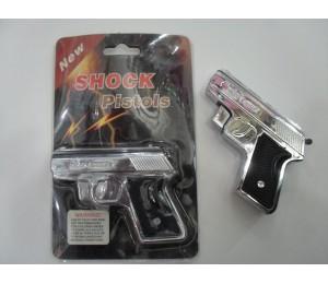 Elektrik Çarpan Şakalar - Elektrik Çarpan Pistol