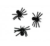 Tırtıllı Örümcek