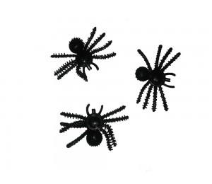 Böcek ve Hayvanlar - Tırtıllı Örümcek