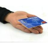 Uçan Kredi Kartı..