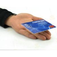 Uçan Kredi Kartı